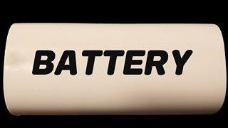 リポバッテリーのイメージ