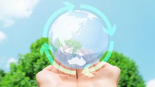 家電リサイクルのイメージ