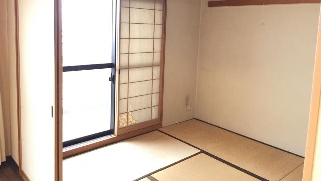 畳のある和室
